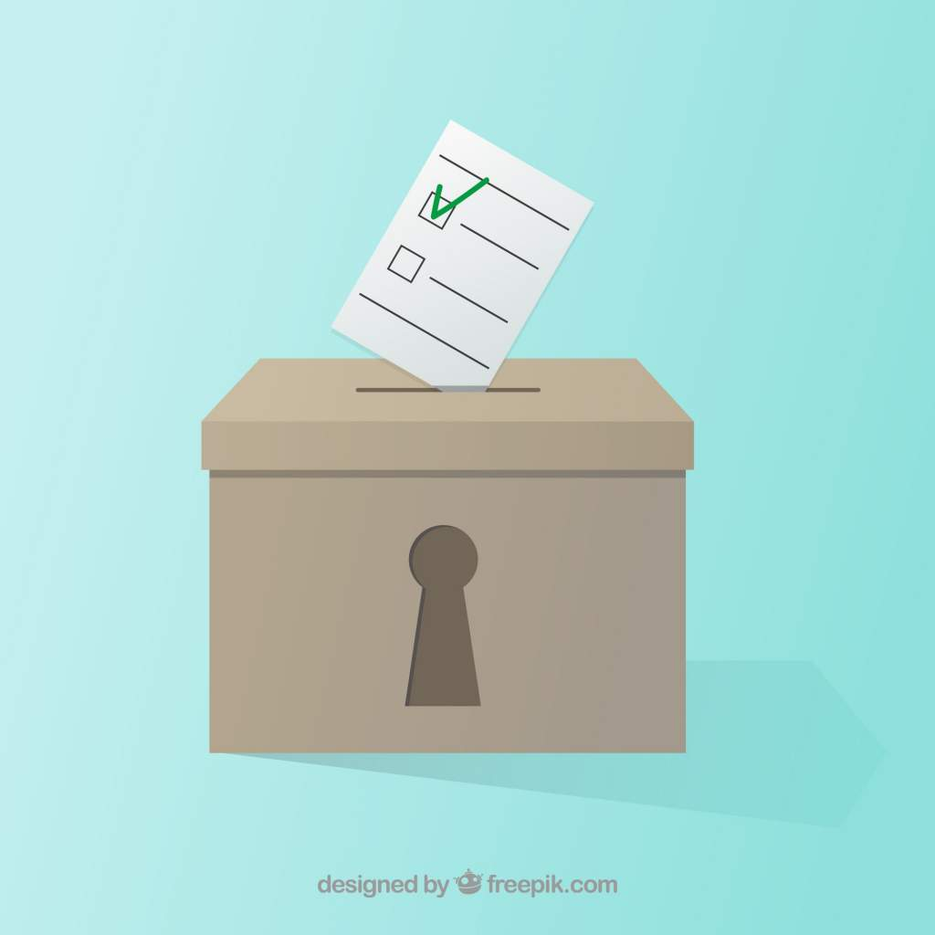 Acta comisisón electoral 19-11