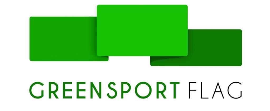 Green Sport Flag-El deporte con el medioambiente